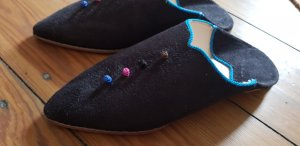 Fashion-Pantolette Schuhe NEU Gr.39