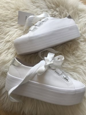 Fashion Plateau Sneakers