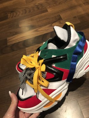 Fashion sports shoes