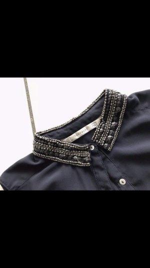 Fashion Top mit tollen Kragen