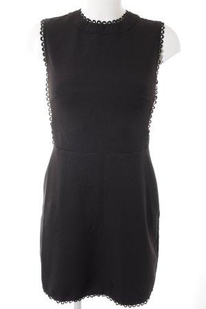 Fashion Union Etuikleid schwarz Elegant