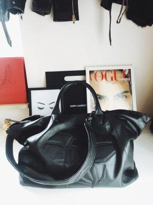 Fashion Week Blogger Bree Tasche