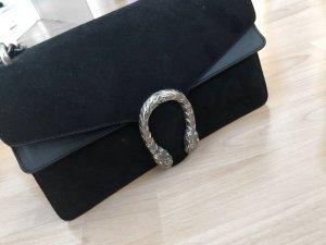 Fashiondrug -schwarze Tasche