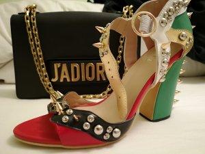 fashionLeder Schuhe Gr 39