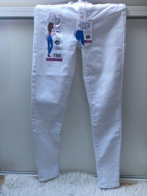 Fashionnova jeans 36 push up röhrenjeans