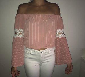 Fashionnova off shoulder top