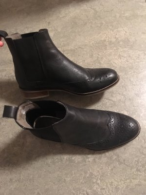 Fast neue Chelsea Boots