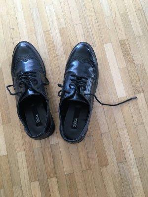 Blink Lace Shoes black