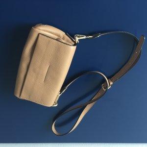 Gianni chiarini Mini Bag cognac-coloured leather