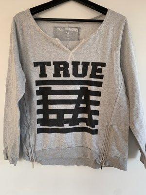 Fast neuer Pullover von True Religion, M