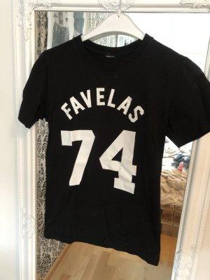 Favelas T-Shirt Blogger