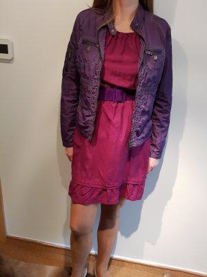 FAY Veste mi-saison violet-violet foncé