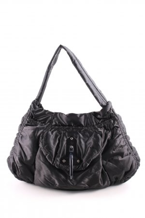 FAY Shoulder Bag black casual look