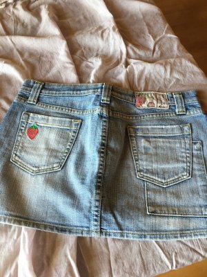 FB Jeans-Rock Mini, Gr. S