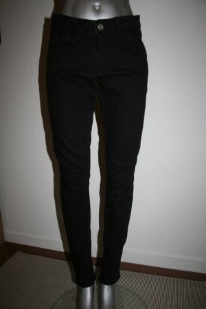 FB Sister Stretch Trousers black