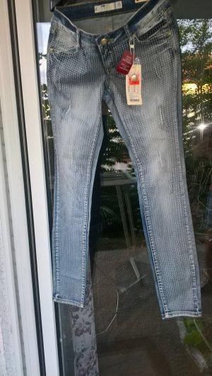 FB sister Skinny Jeans Gr. 29