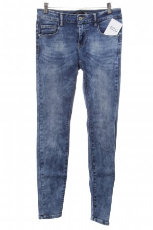 FB Sister Skinny Jeans mehrfarbig Casual-Look