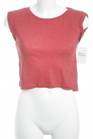 FB Sister T-Shirt rot