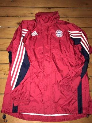 Fc Bayern Jacke