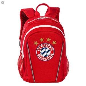 Kindergarden Backpack multicolored