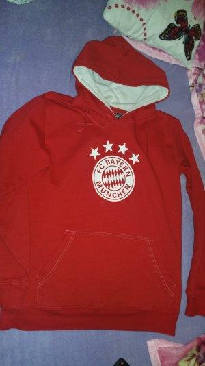 FC Bayern München Kaputzenpullover Gr.S