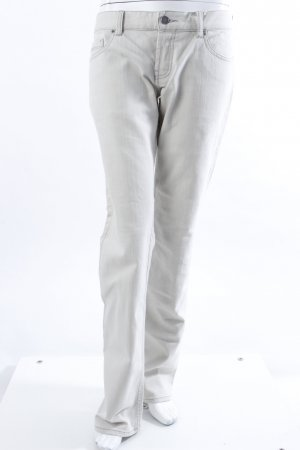 Fcuk Jeans Slim Jeans weißgrau
