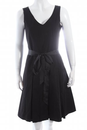 Feel Good Collection Abendkleid schwarz Romantik-Look