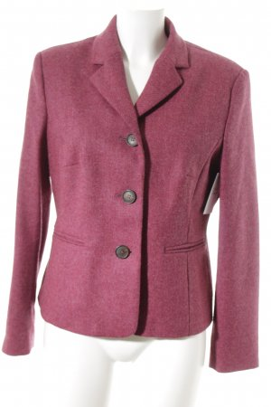 feel thirty one Woll-Blazer graulila Business-Look