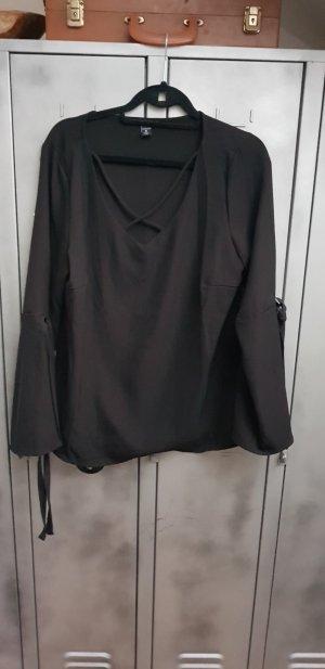 Amisu Camicetta a blusa nero