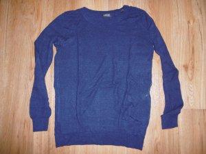 Fein gestrickter Pullover (Gr. 36/38)