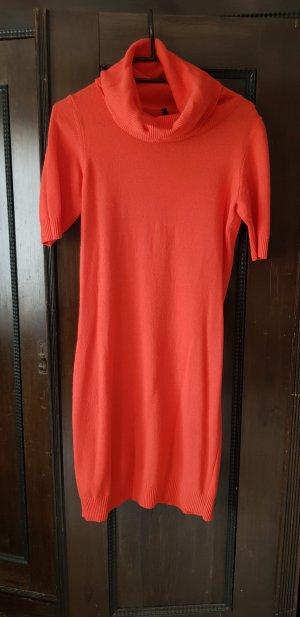 Fein Strick Kleid von Benetton 36