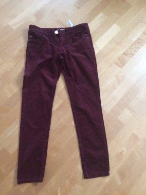 Feincord Jeans von Stefanel