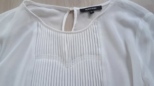 More & More Blouse blanc