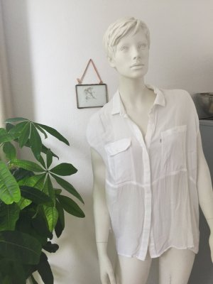 feine Levi's Sommerbluse