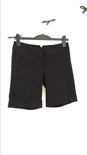 H&M Short noir polyester