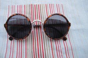 feine Sonnenbrille