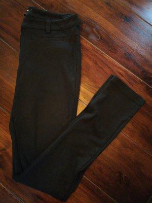 More & More Pantalon noir