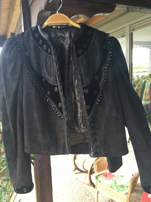 Traditional Jacket black