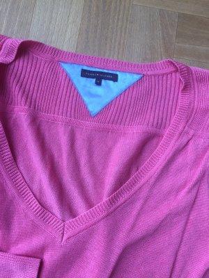 Feiner Pullover Tommy Hilfiger