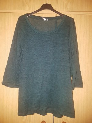 QS by s.Oliver Sweater bos Groen