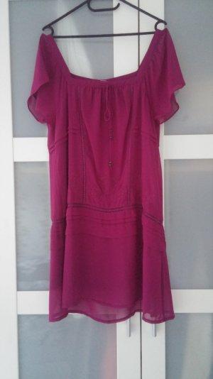 Feines Damenkleidchen Pink