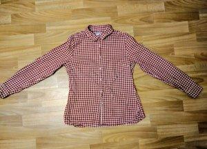 Feinstes Flanell Bluse Hemd * Landhausstil