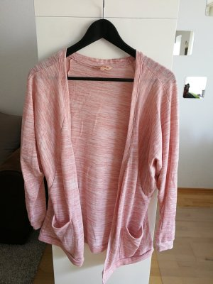 Feinstrick Cardigan by Review