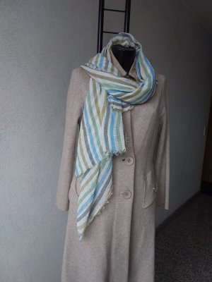 Made in Italy Knitted Coat beige
