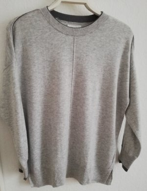 Feinstrick-Pullover aus Cashmere Mix von Yaya