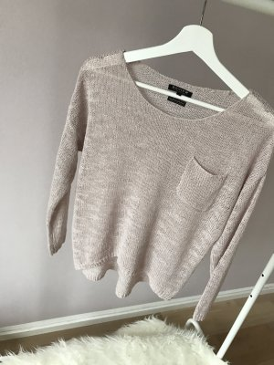 Feinstrick-Pullover Review Gr. S