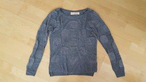 Feinstrick Pullover von Tom Tailor Gr. S