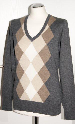 Feinstrick-Pullover von Tommy Hilfiger - wie neu!