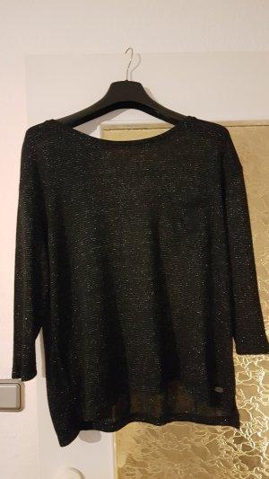 esprit collection Camisa tejida negro