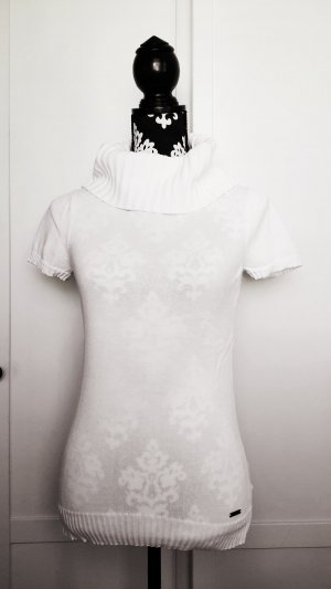 Zero Jersey blanco puro